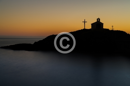 Chapelle Saint Vincent de Collioure